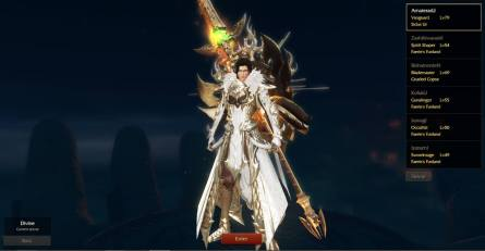 dragoon apparel